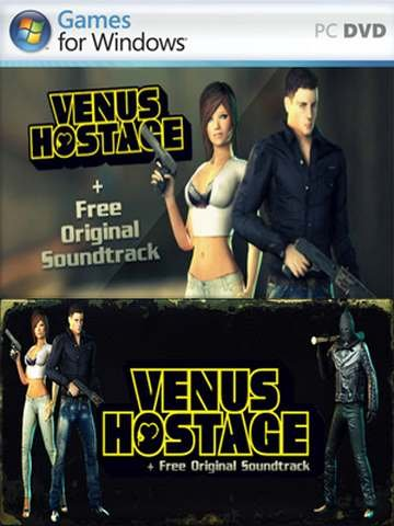 Venus Hostage PC dvd.jpg