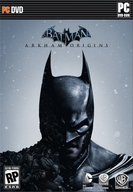 batman arkham origins PC DVD.png