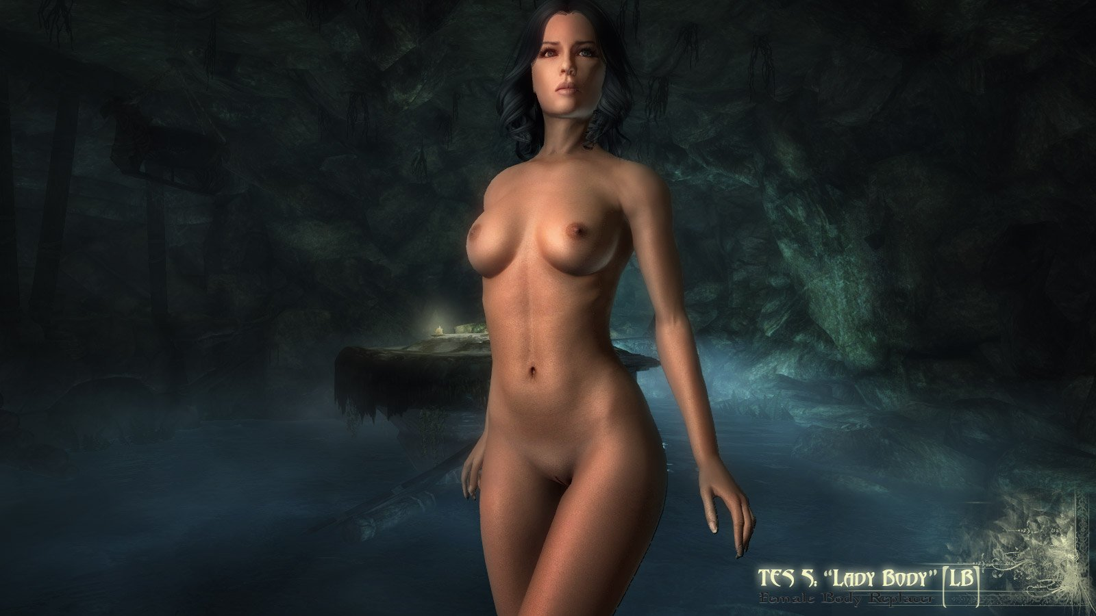 How to install skyrim nude girls porn videos