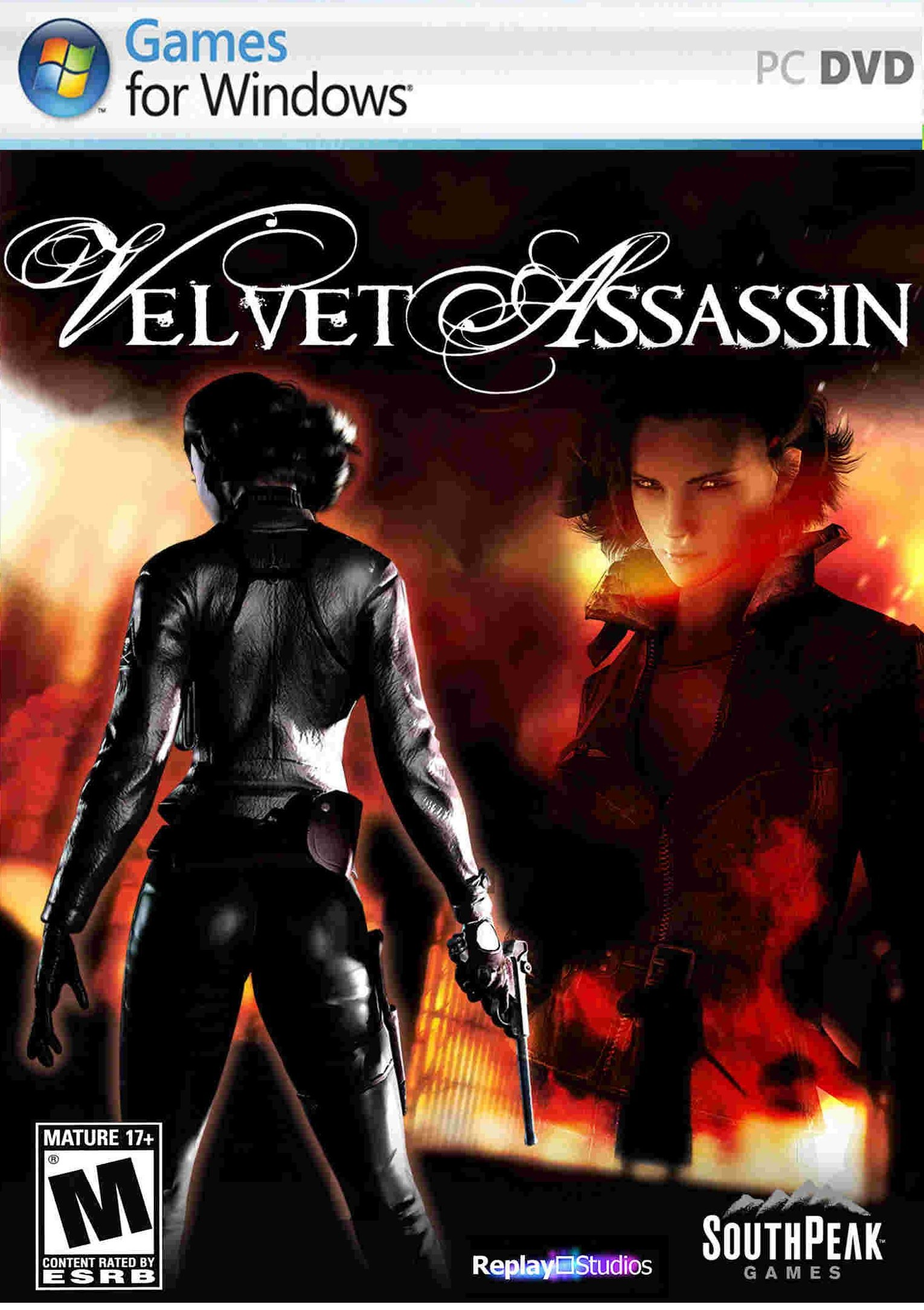 Velvet assassins pc dvd.png