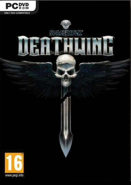 Space Hulk Deathwing PC DVD.png