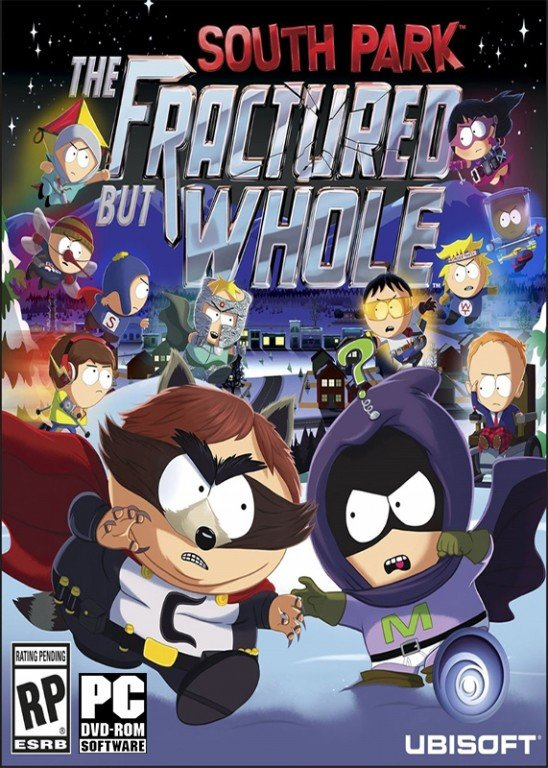 South Park The Fractured but Whole PC DVD.jpg
