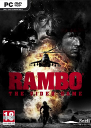 RAMBO THE VIDEO GAME PC DVD.png