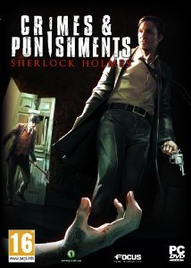 Sherlock Holmes  Crime and Punishments PC DVD.jpg