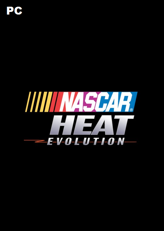 NASCAT Heat Evolution PC DVD.png